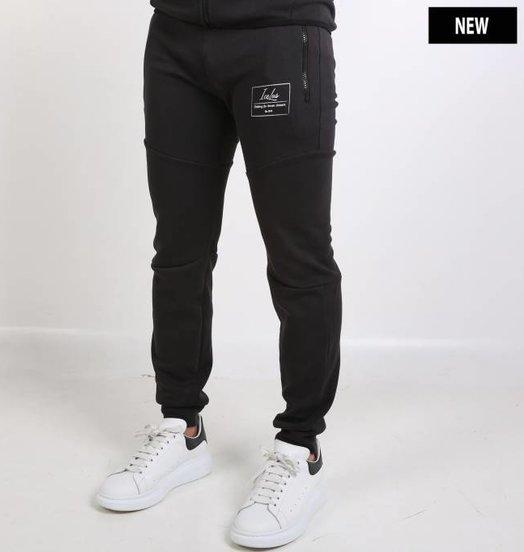 Icelus Clothing Tech Fleece Pants Black