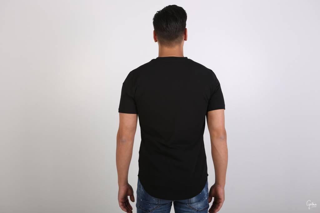 Icelus Clothing Paris Series Black