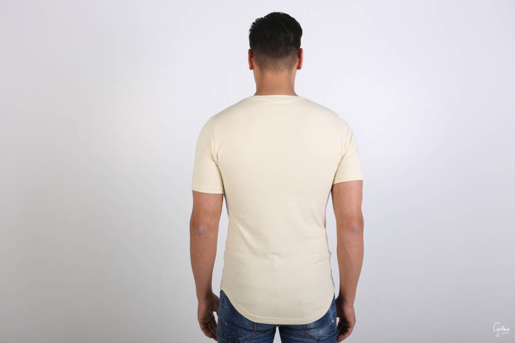 Icelus Clothing Vintage Series Vanilla