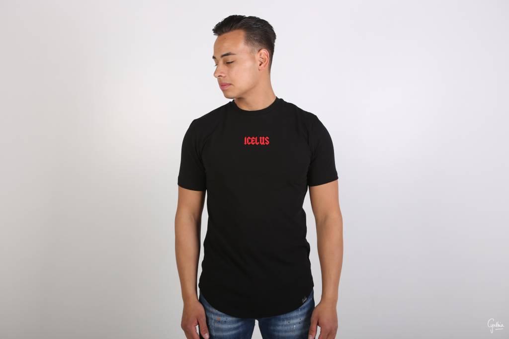 Icelus Clothing El Draque Series Black