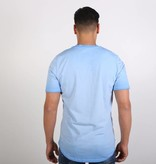 Icelus Clothing Independence Series Light Blue