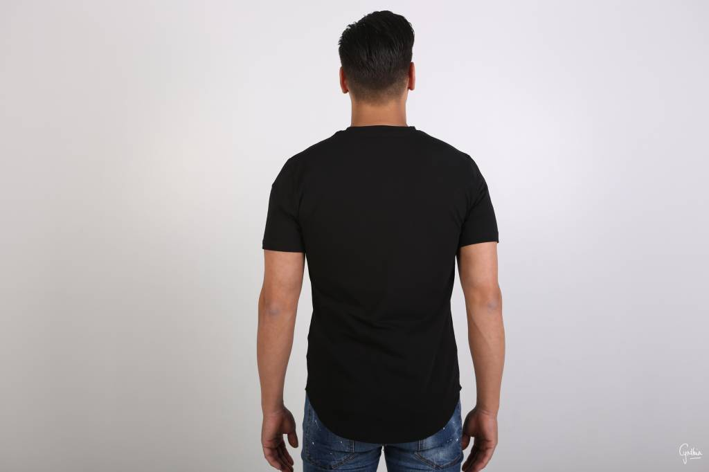 Icelus Clothing Independence Series Black