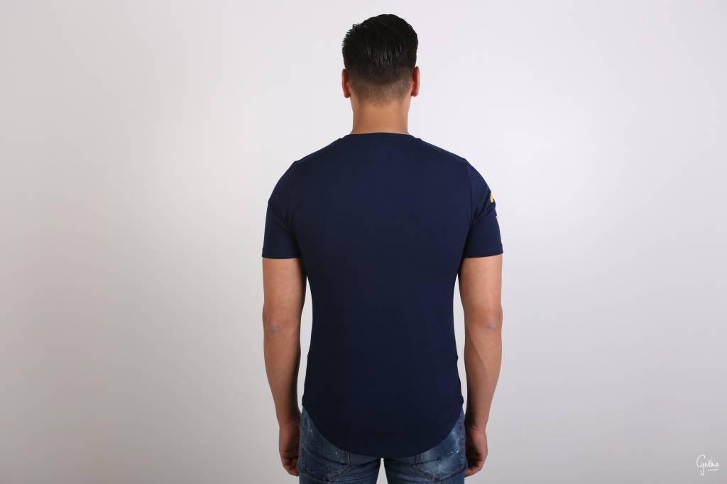 Icelus Clothing Warriors Series Blue
