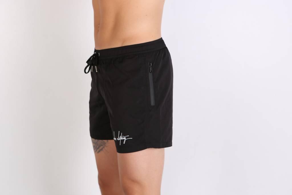 Icelus Clothing Swimshort Black