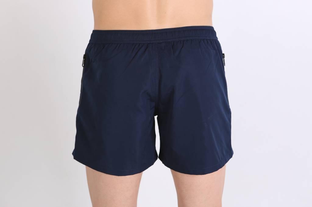 Icelus Clothing Swimshort Blue