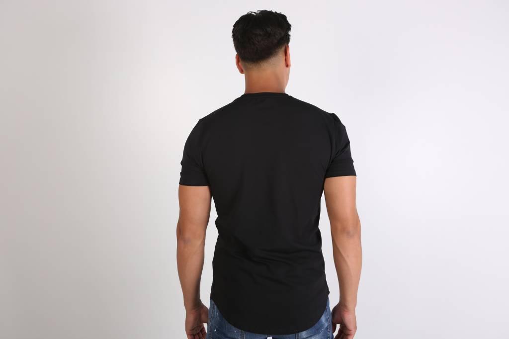 Icelus Clothing Undefeated Series Black