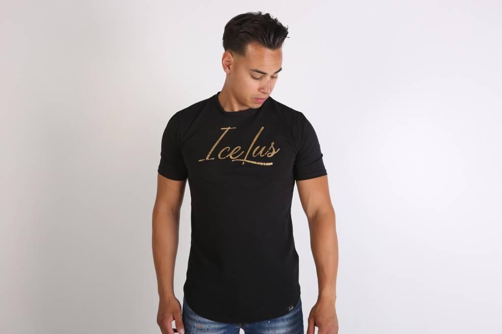 Icelus Clothing Icelus Series Gold