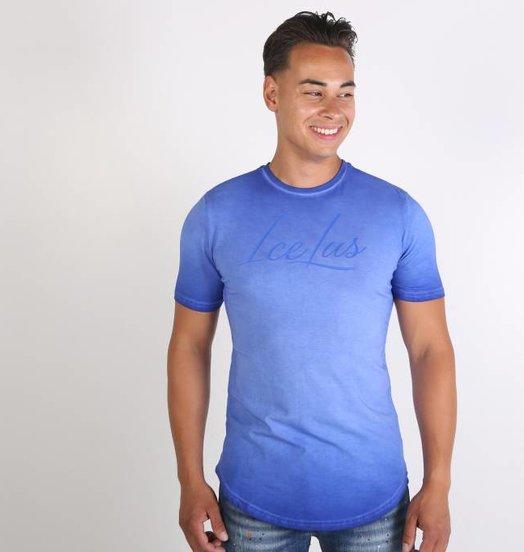 Icelus Clothing Icelus Series Washed Blue