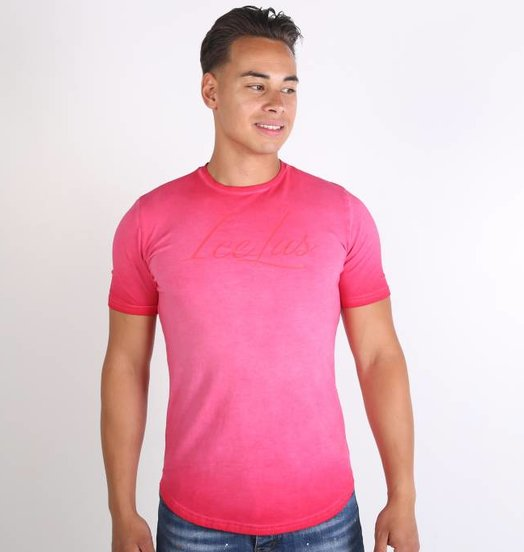 Icelus Clothing Icelus Series Washed Red