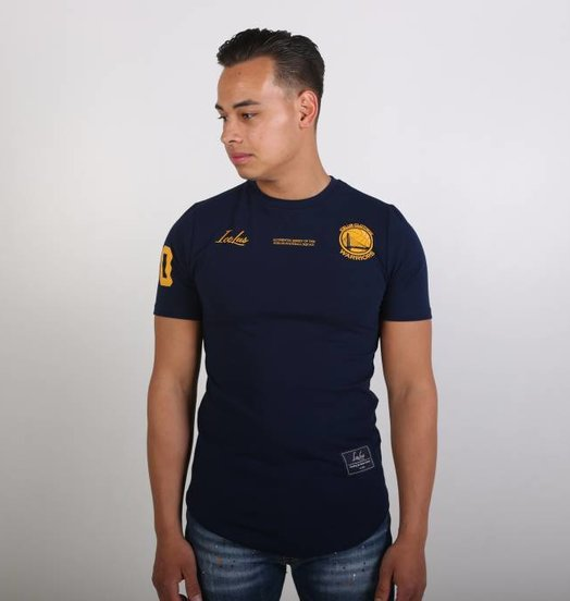 Icelus Clothing Warriors Series Blue