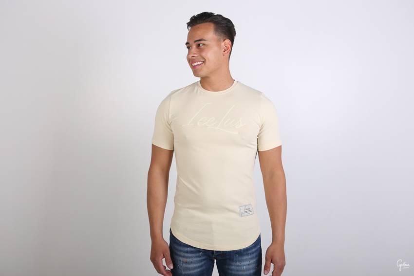 Icelus Clothing Icelus Series Vanilla on Vanilla