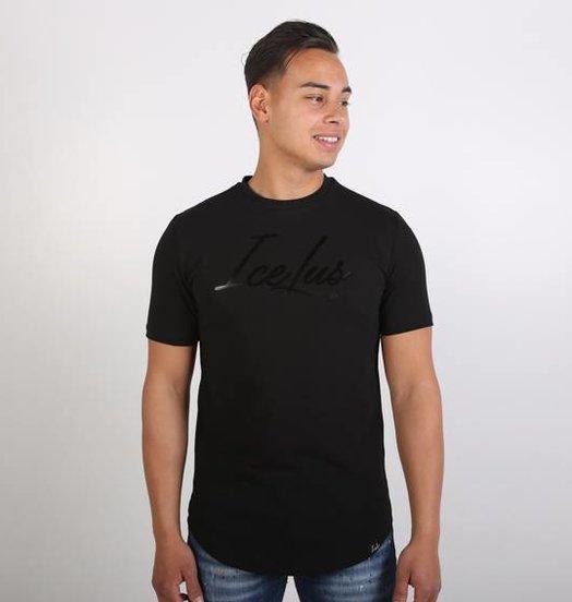Icelus Clothing Icelus Series Black on Black