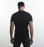 Icelus Clothing The Movement Black