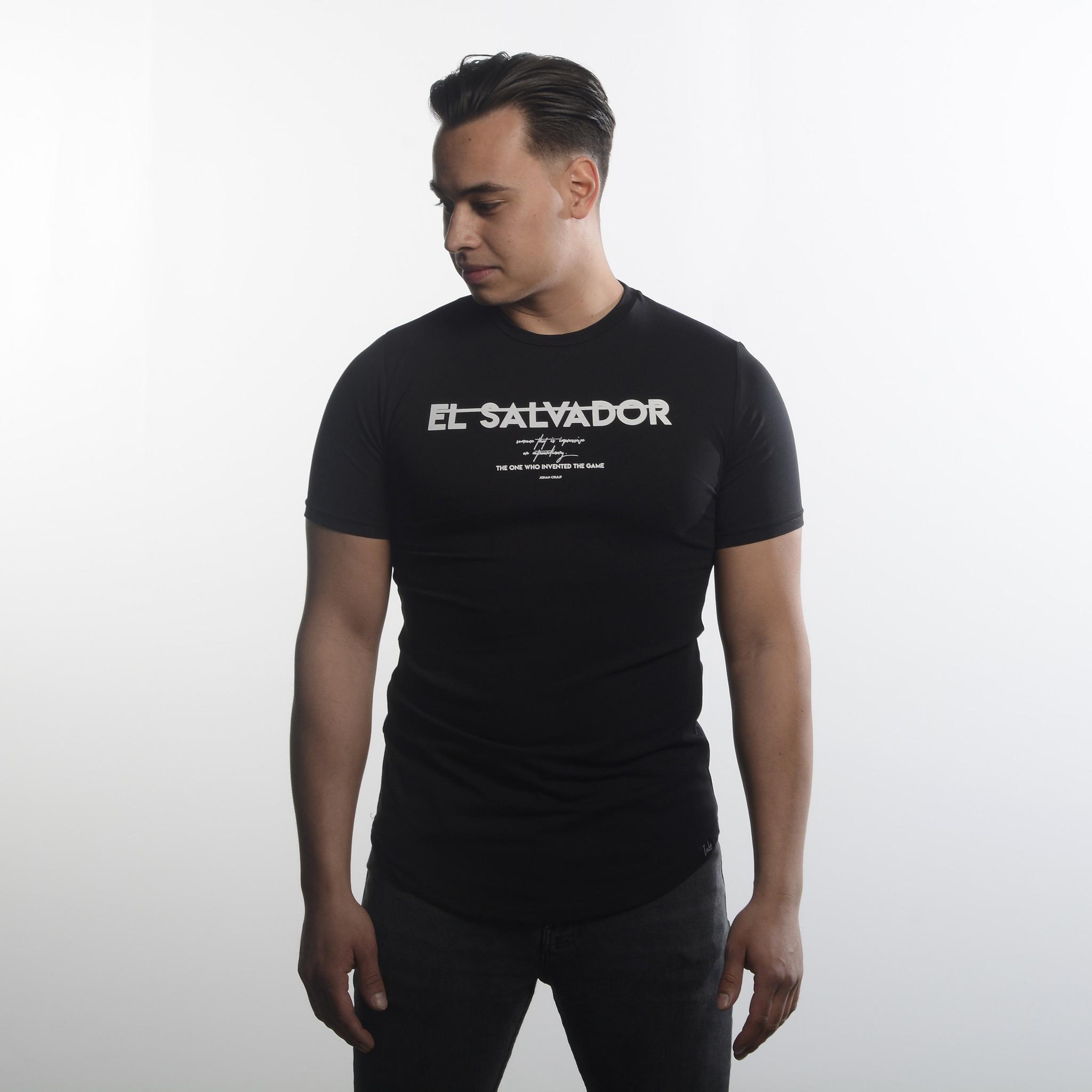 Icelus Clothing El Salvador