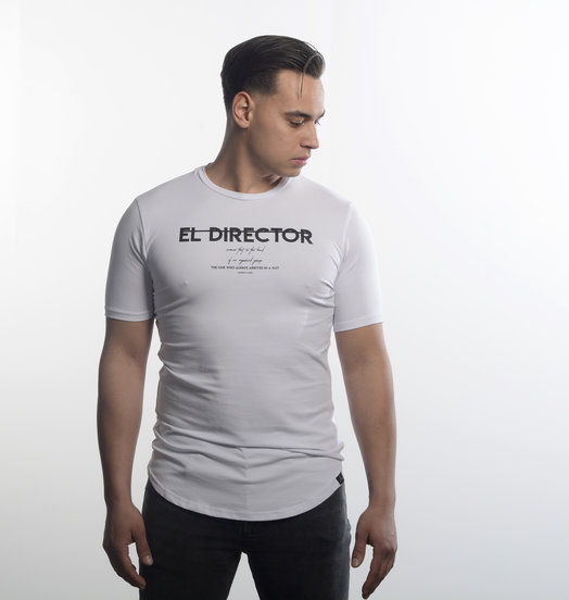 Icelus Clothing El Director