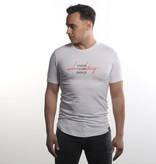 Icelus Clothing Cross Tee White