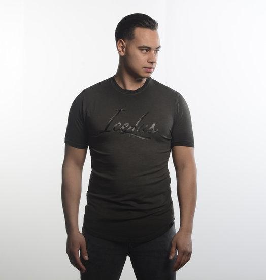Icelus Clothing Icelus Series Black on Washed Black