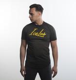 Icelus Clothing Icelus Series Yellow on Washed