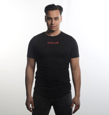 Icelus Clothing Unparalleled Series Black