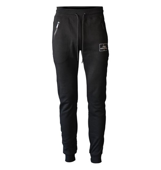 Icelus Pants Black