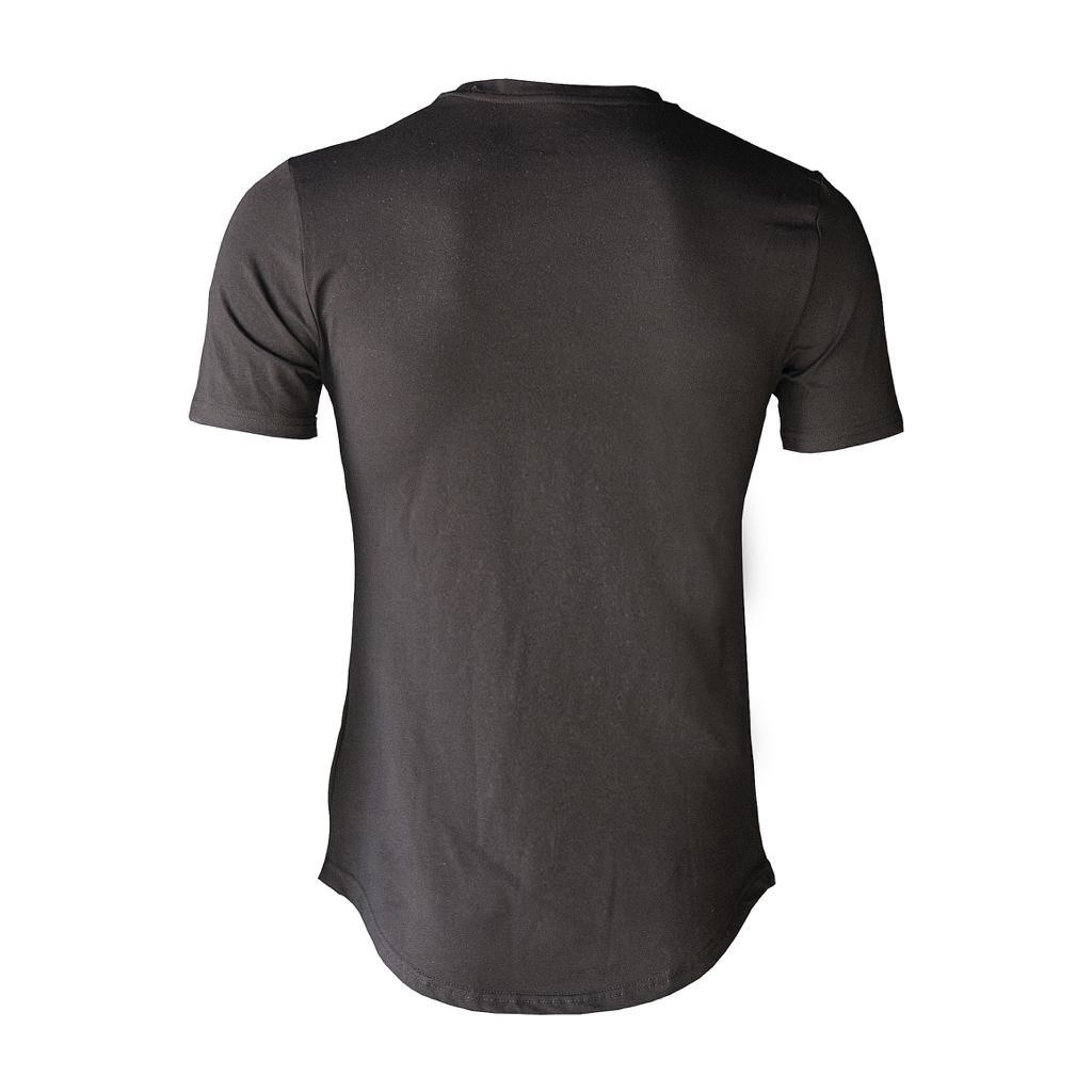 Icelus Clothing Break Rules Tee Black