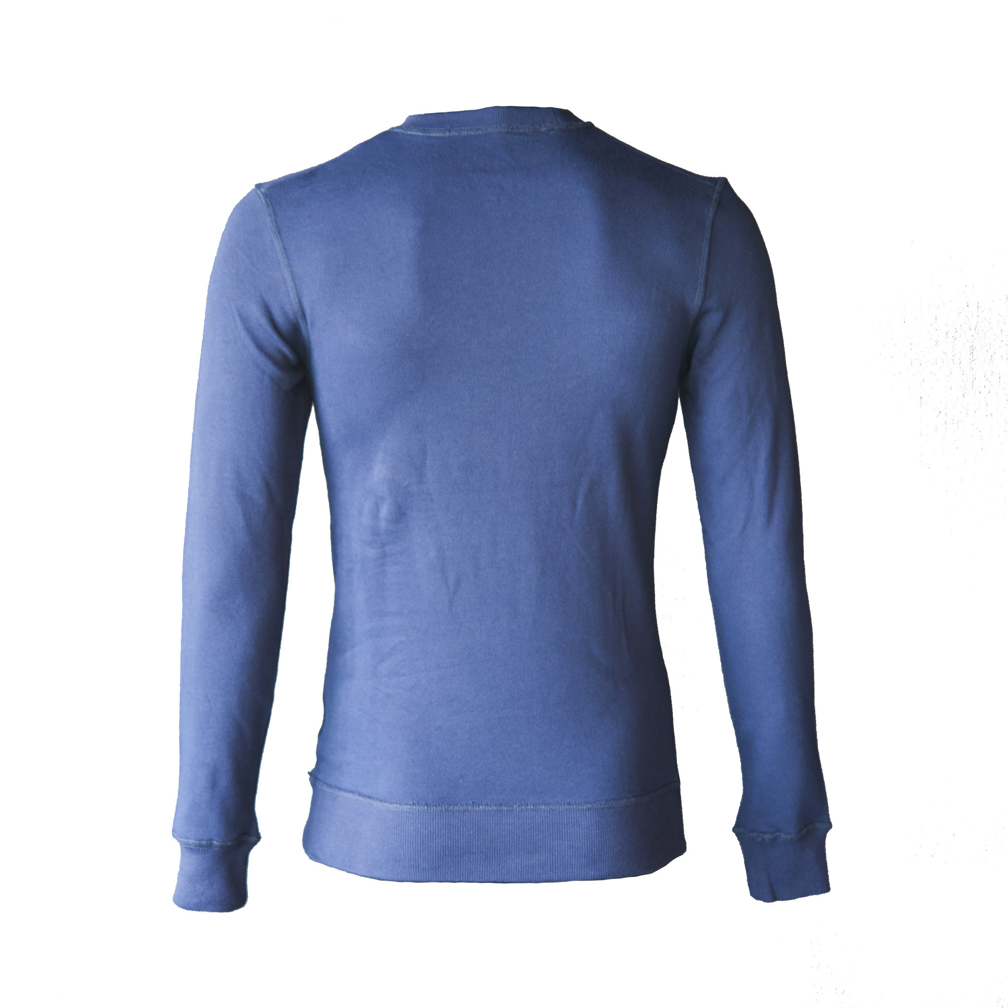 Icelus Clothing Break Rules Sweater Blue