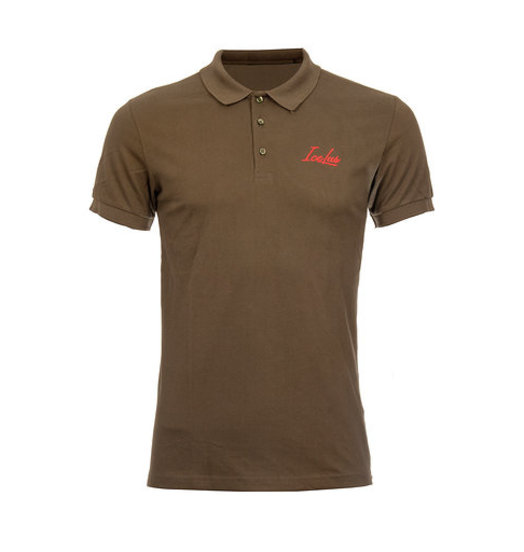 Icelus Clothing Icelus Polo T-shirt Green