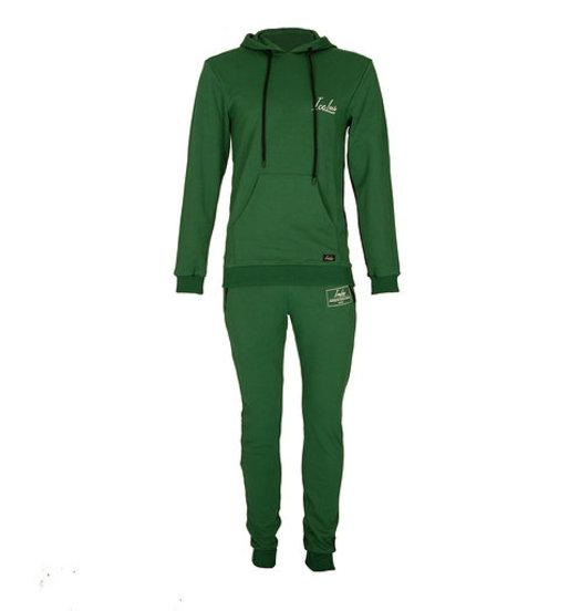 Icelus Clothing Icelus Tracksuit Green