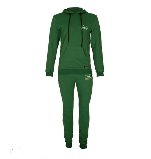 Icelus Tracksuit Green