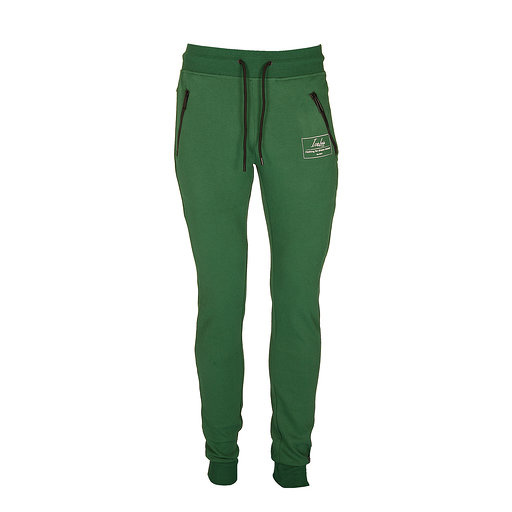 Icelus Clothing Icelus Tracksuit Green