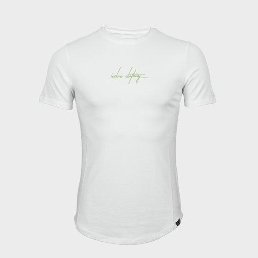 Icelus Clothing Maison Series Green White