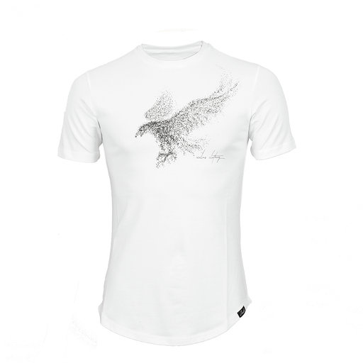 Icelus Clothing Eagle Tee White