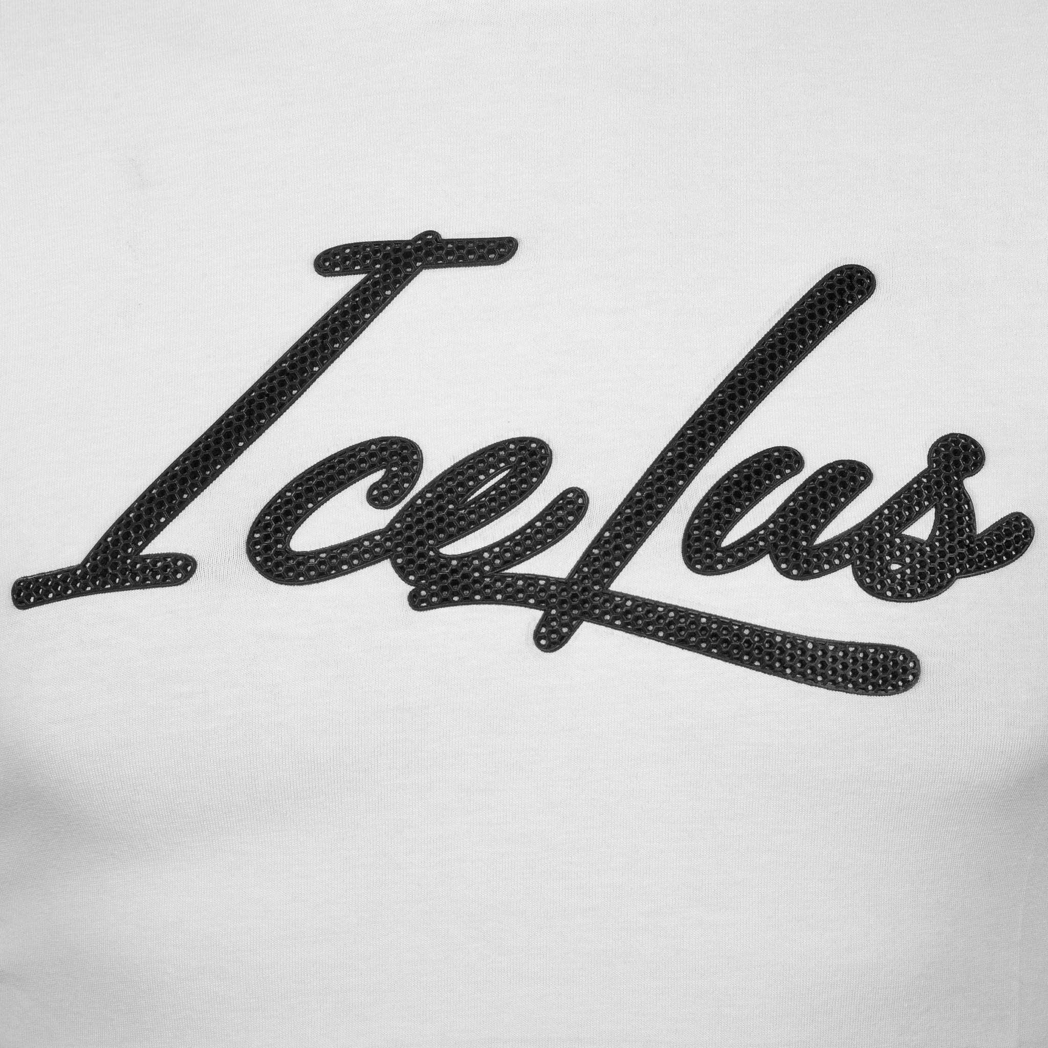Icelus Clothing Icelus 3D Black White
