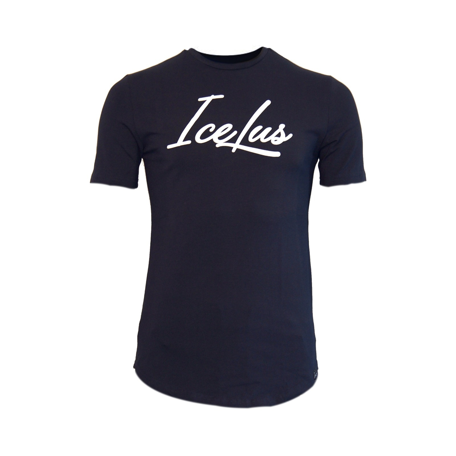 Icelus Clothing Icelus White on Blue
