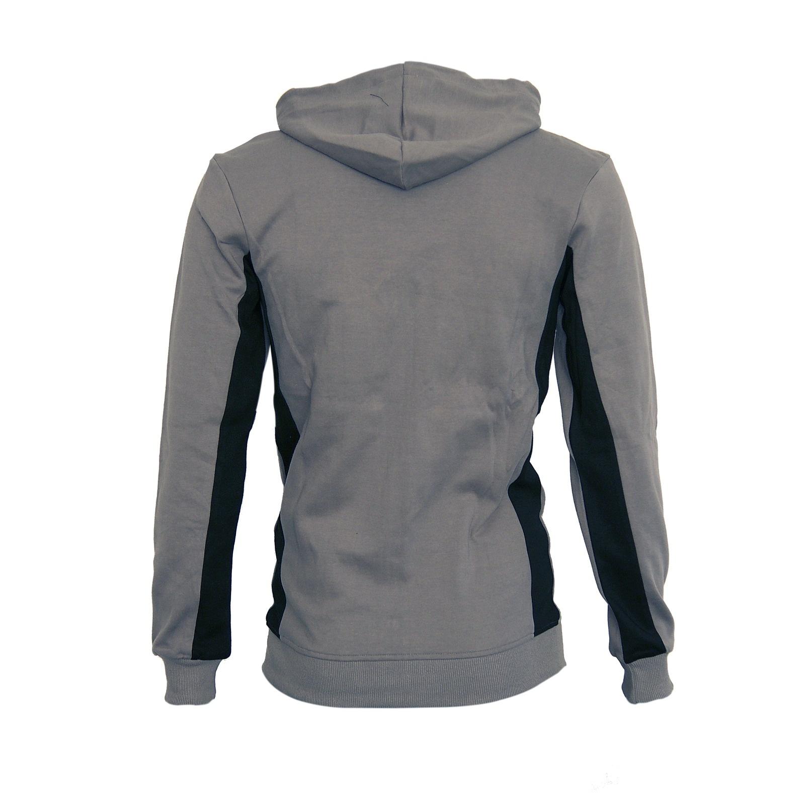 Icelus Clothing Icelus Fleece Jacket Grey