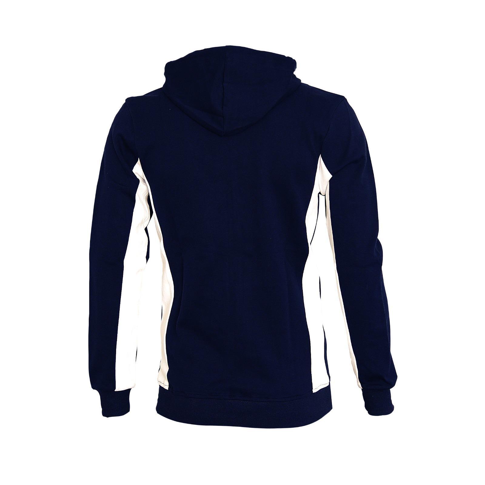 Icelus Clothing Icelus Fleece Jacket Blue