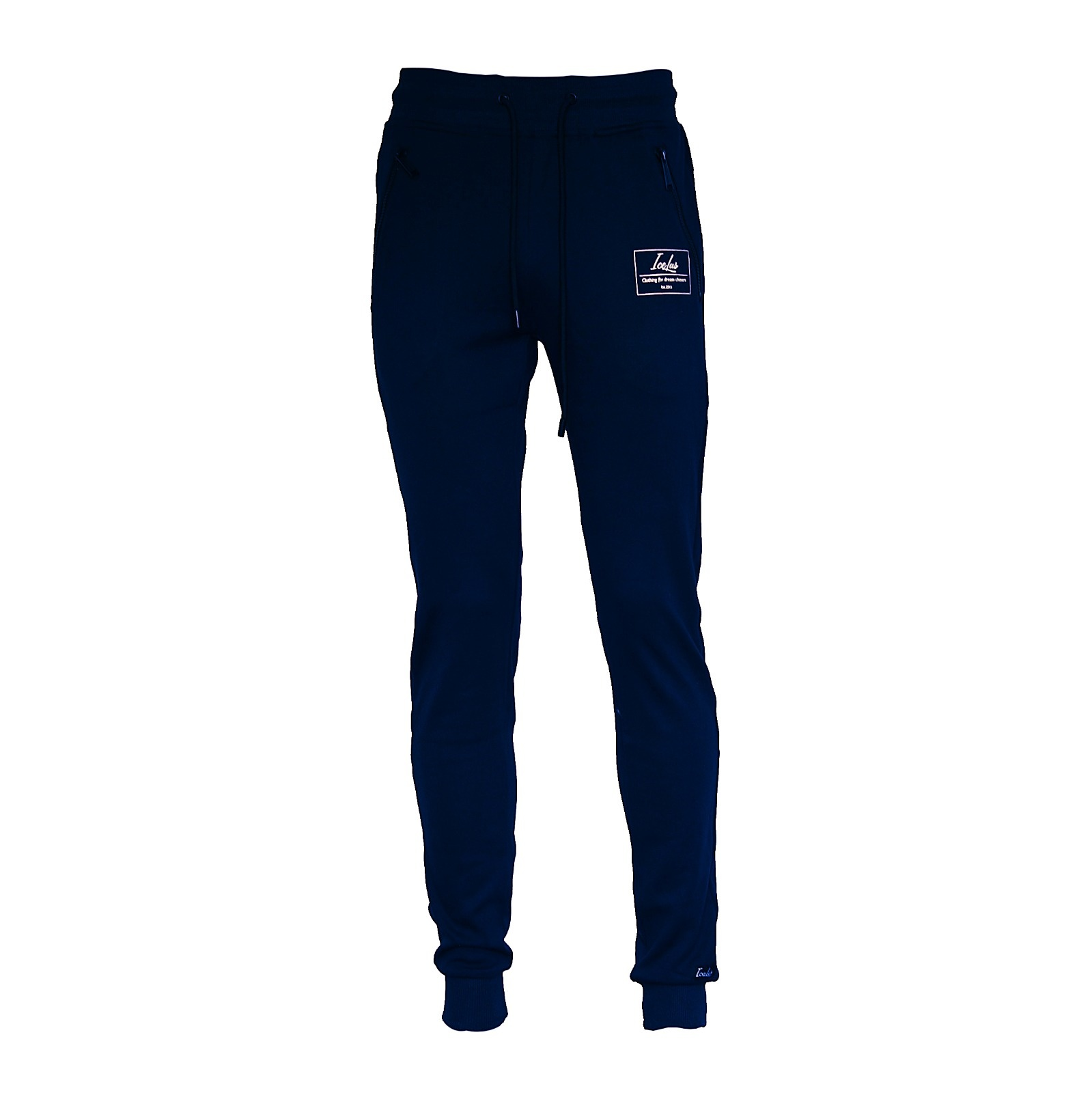 Icelus Clothing Icelus Pants Blue