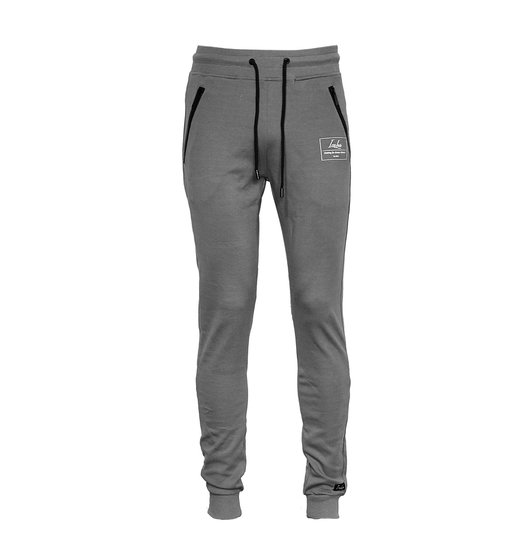 Icelus Clothing Icelus Pants Grey