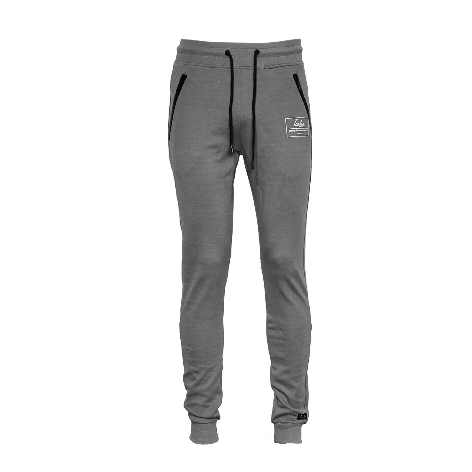 Icelus Clothing Icelus Pants Grey