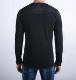 Icelus Clothing Wing Longsleeve Black/Black