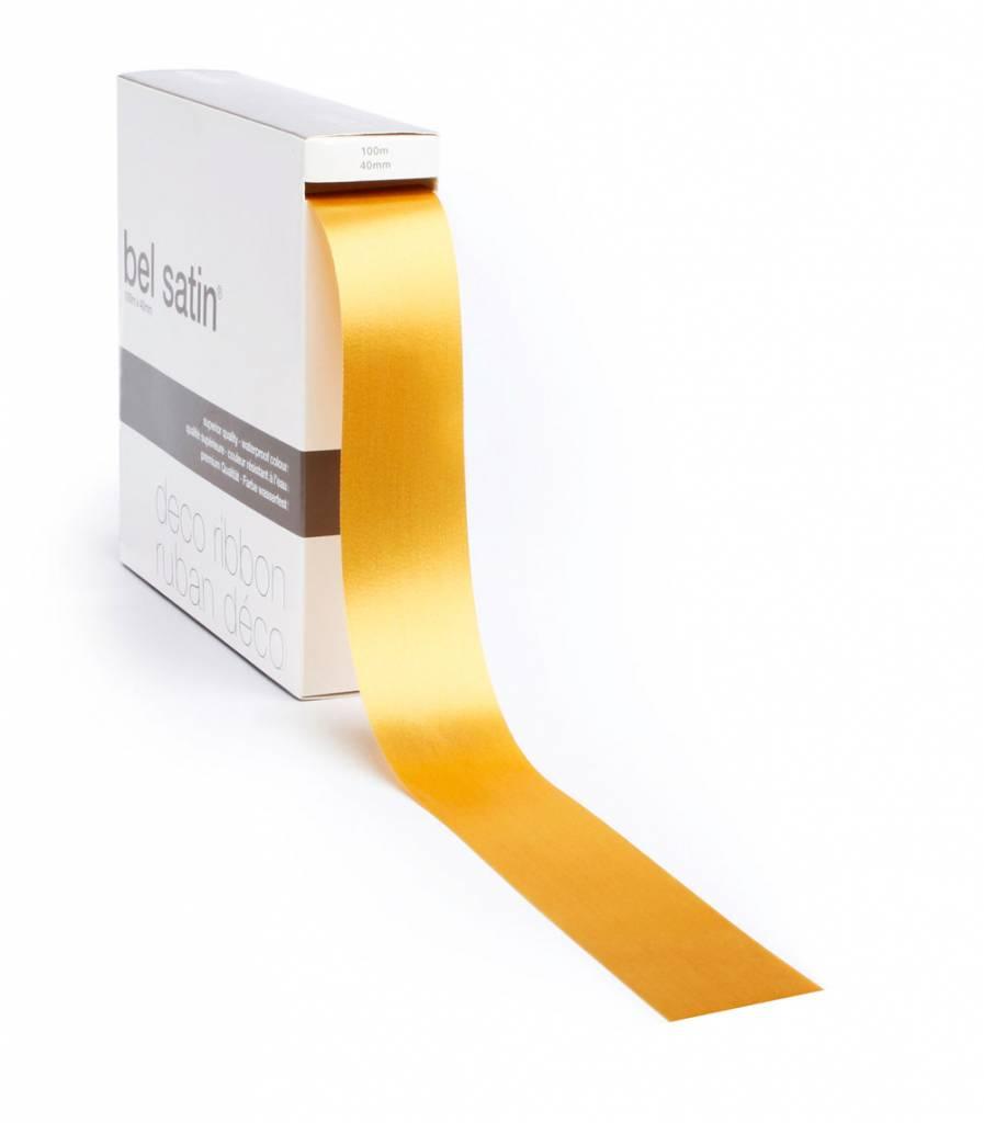 Bel Satin Ruban - Gold