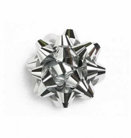 Minibow zilver