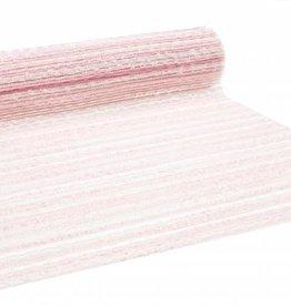 Bouclisse Ribbon - Rose