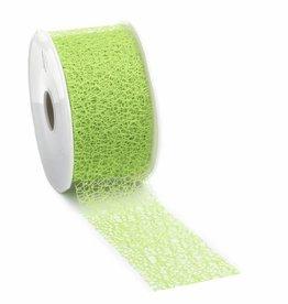 Crispy ruban - Spring Green
