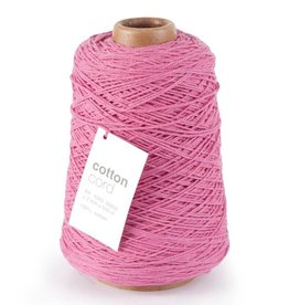 Cotton Cord - Pink