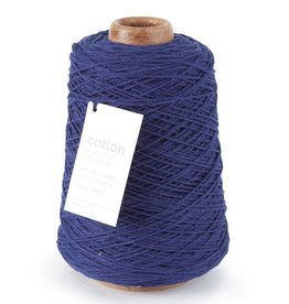 Cotton Cord - Royal Blue