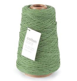Cotton Cord - Dark Green