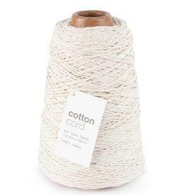 Cotton Cord - Ivory