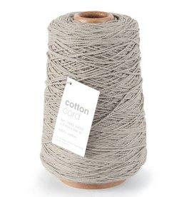 Cotton Cord - Grey
