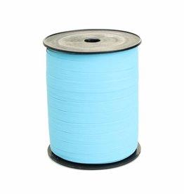Ribbon curly - Aqua Paper Look